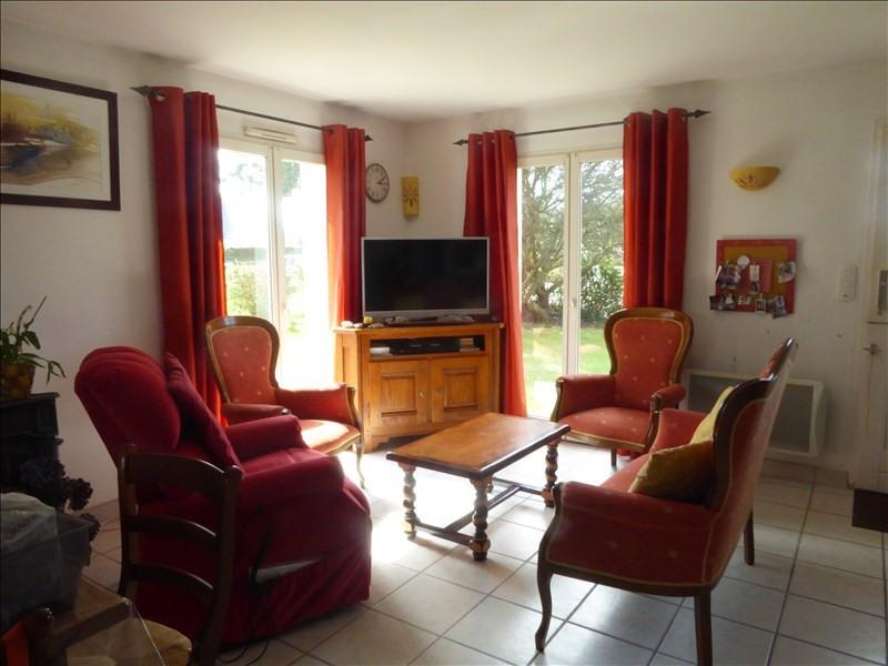 Vente maison / villa St philibert 329500€ - Photo 2