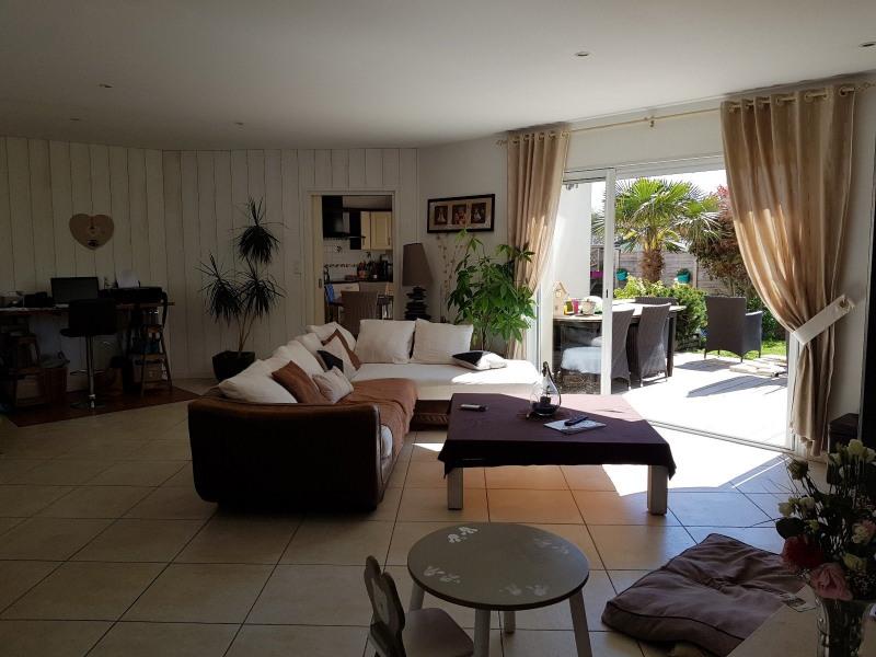 Vente maison / villa Chateau d olonne 398000€ - Photo 3