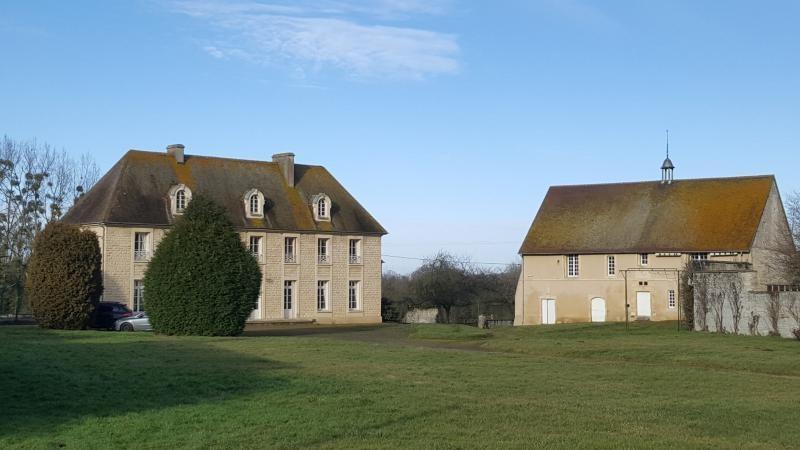 Vente maison / villa Cheux 445000€ - Photo 1