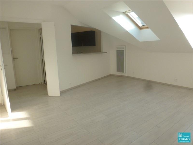 Vente appartement Rungis 250000€ - Photo 1
