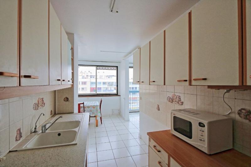 Vente appartement Vitry sur seine 228000€ - Photo 2