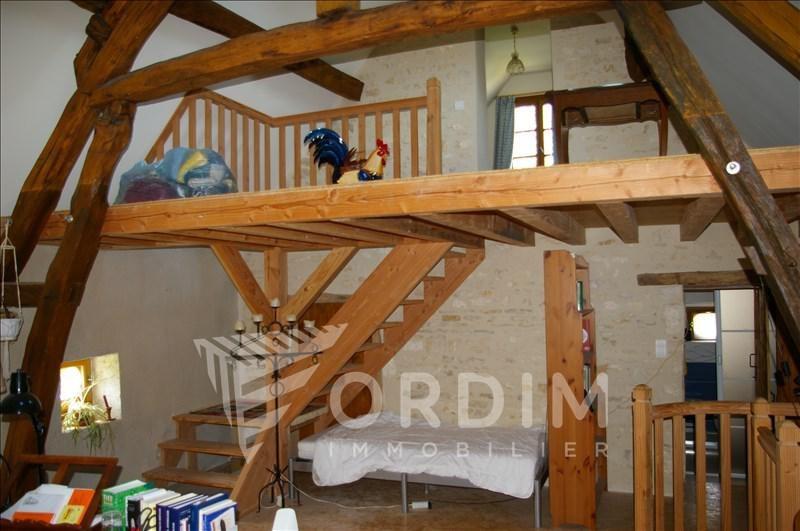Vente maison / villa St sauveur en puisaye 95000€ - Photo 5