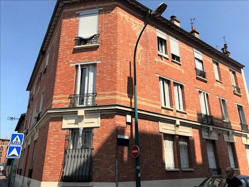Venta  apartamento Gennevilliers 94500€ - Fotografía 4