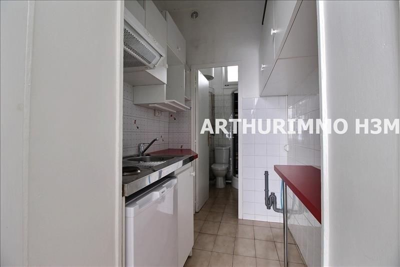 Vente appartement Paris 11ème 208650€ - Photo 4