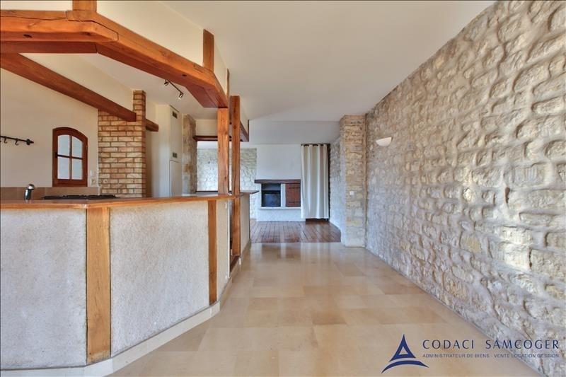 Sale apartment Puteaux 670000€ - Picture 5