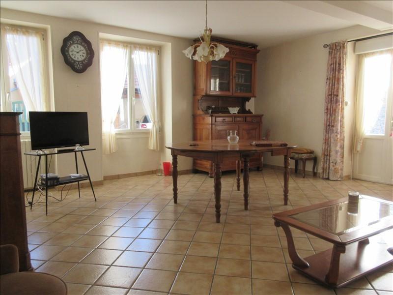 Sale house / villa La murette 335000€ - Picture 3