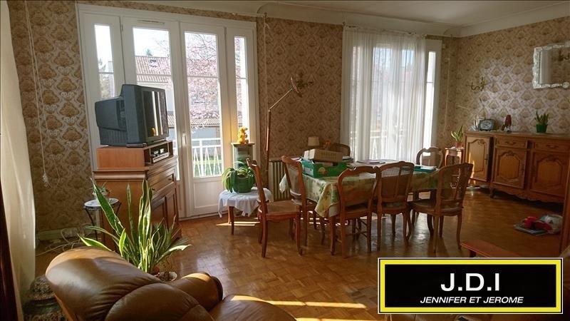 Sale house / villa St leu la foret 445000€ - Picture 2