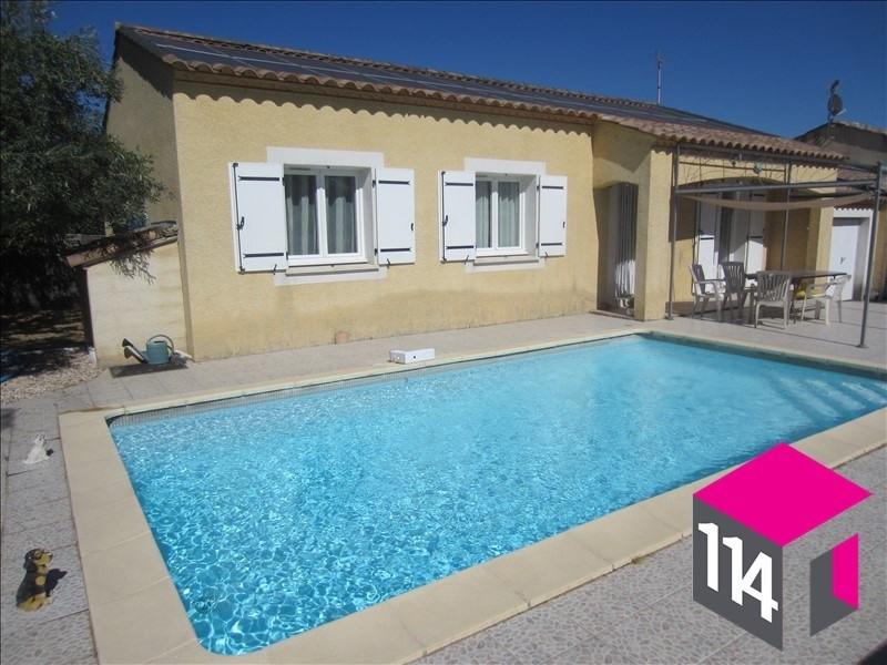 Vente maison / villa Baillargues 323000€ - Photo 8