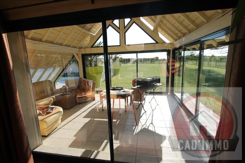 Vente maison / villa Monbazillac 339000€ - Photo 6