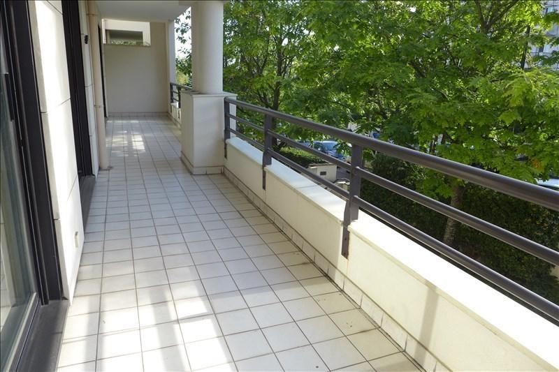 Sale apartment Garches 400000€ - Picture 3