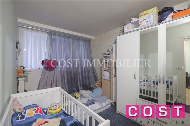 Sale apartment Gennevilliers 209 000€ - Picture 2