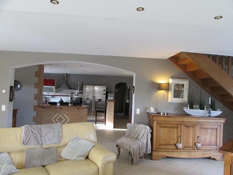 Deluxe sale house / villa Deauville 798000€ - Picture 5