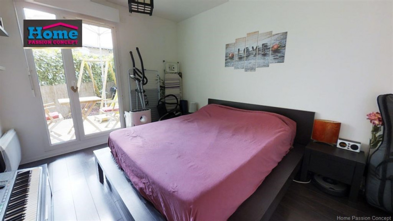 Vente appartement Nanterre 349 000€ - Photo 5