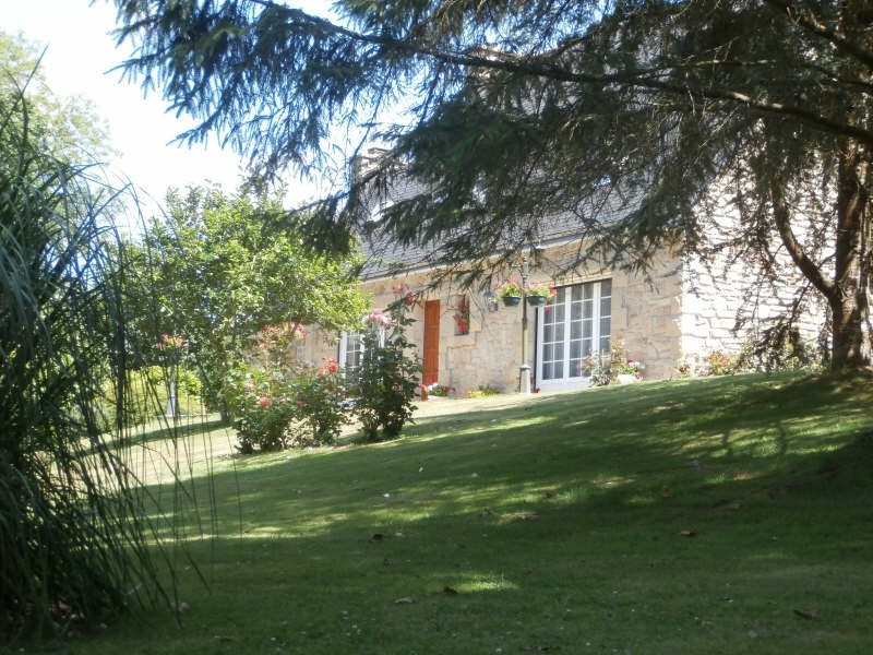 Vente maison / villa Confort-meilars 312 000€ - Photo 1