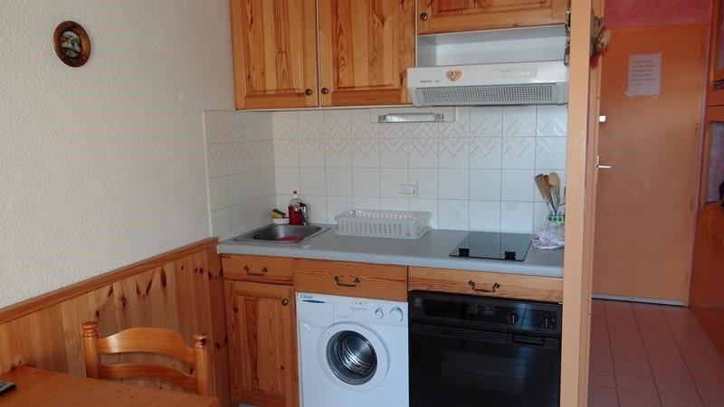 Location vacances appartement Cavalaire 300€ - Photo 11
