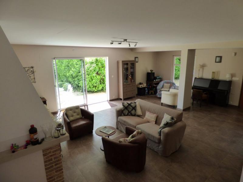 Vente maison / villa Lyons la foret 263000€ - Photo 3