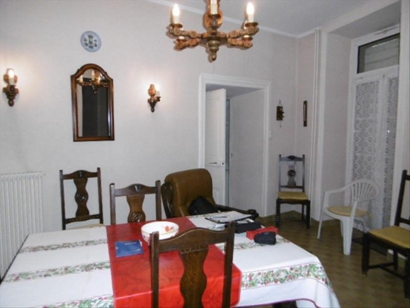 Vente maison / villa Figeac 83600€ - Photo 3