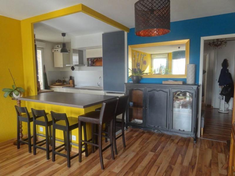 Sale apartment Etrembieres 380000€ - Picture 4