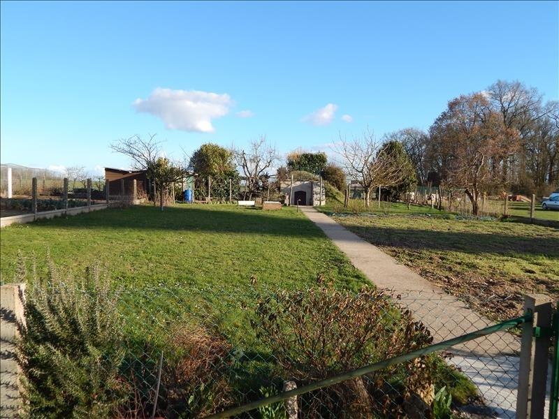 Sale house / villa Vendome 157000€ - Picture 2