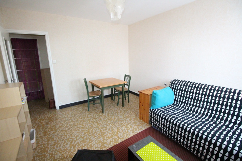 Rental apartment Grenoble 520€ CC - Picture 2