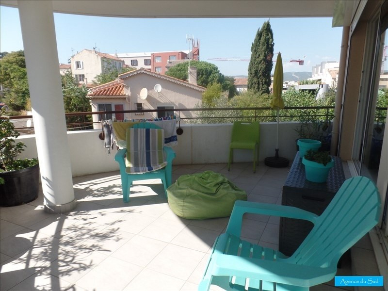 Vente appartement La ciotat 512000€ - Photo 7
