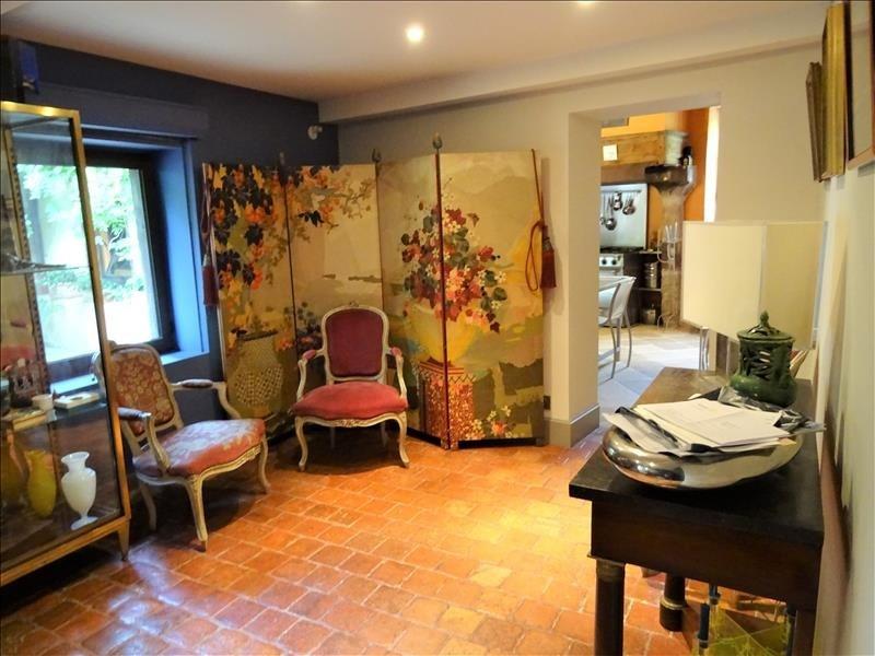 Vente de prestige maison / villa Moulins 378000€ - Photo 7