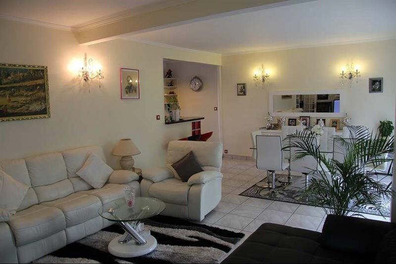 Vente appartement St gratien 426 000€ - Photo 7