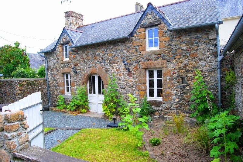Vente de prestige maison / villa Blainville sur mer 906250€ - Photo 5