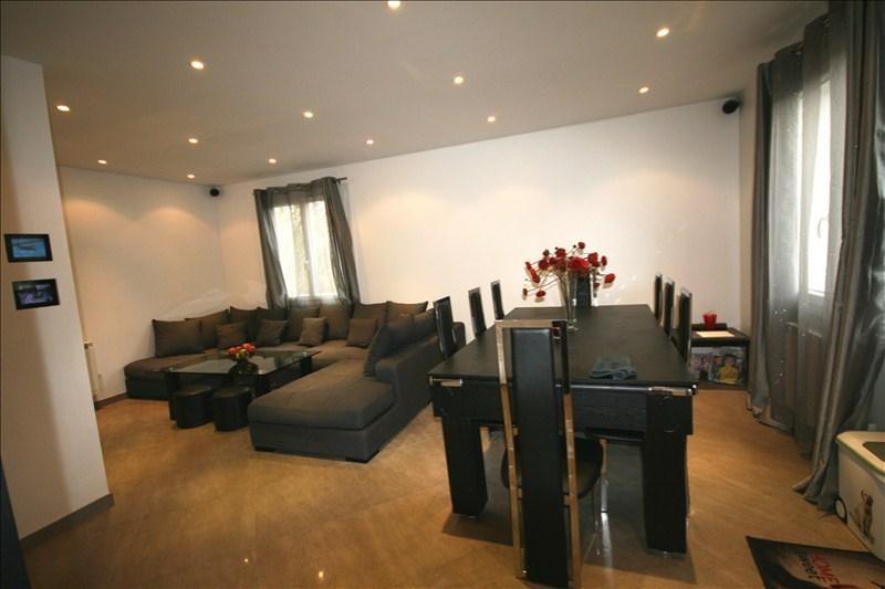 Revenda casa Sartrouville 435000€ - Fotografia 3