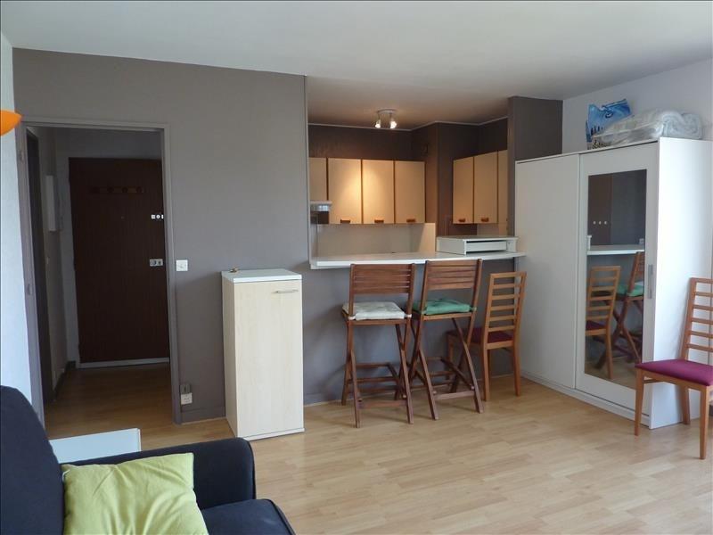 Vente appartement Bures sur yvette 159000€ - Photo 5