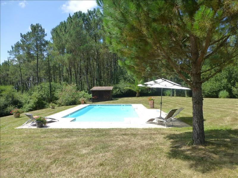 Sale house / villa Belus 360000€ - Picture 2