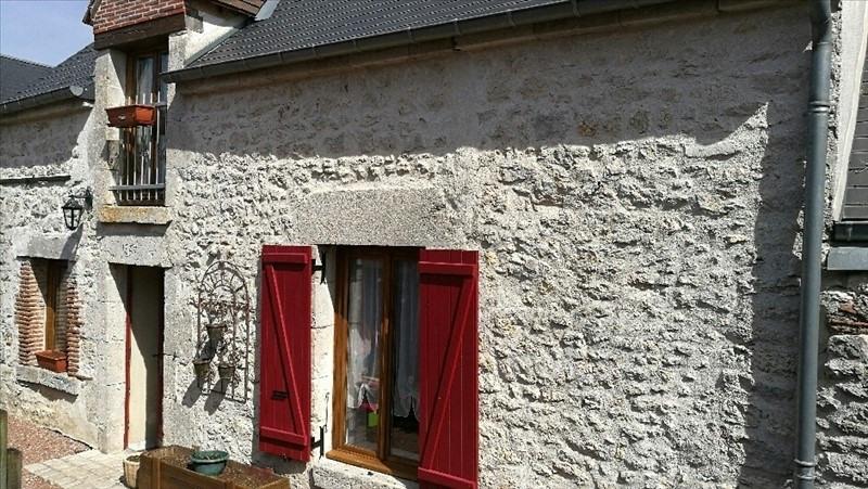 Verkoop  huis Chaingy 168000€ - Foto 1