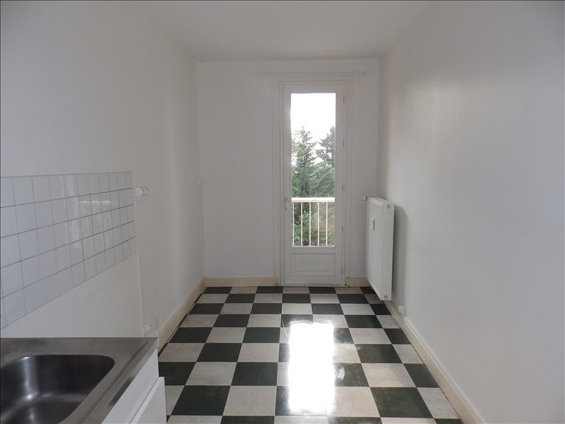 Vente appartement Moulins 78 000€ - Photo 2