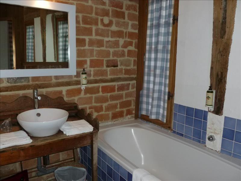 Deluxe sale house / villa Honfleur 1560000€ - Picture 7
