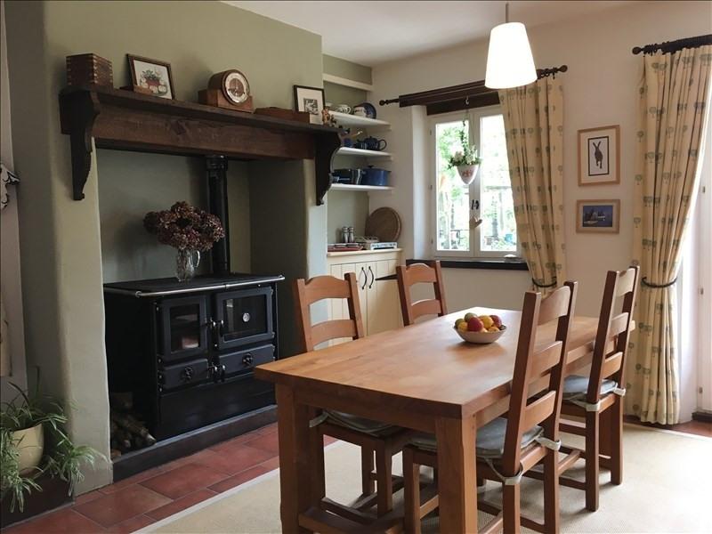 Sale house / villa Mirannes 399500€ - Picture 3