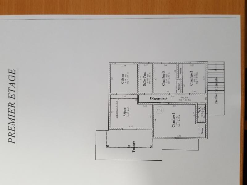 Sale house / villa St paul 400000€ - Picture 6