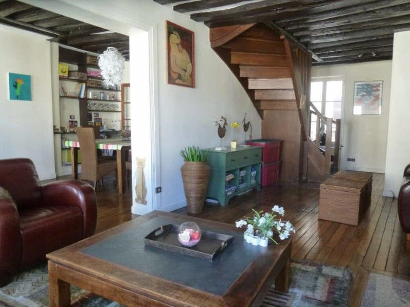 Vente appartement St germain en laye 955 000€ - Photo 1