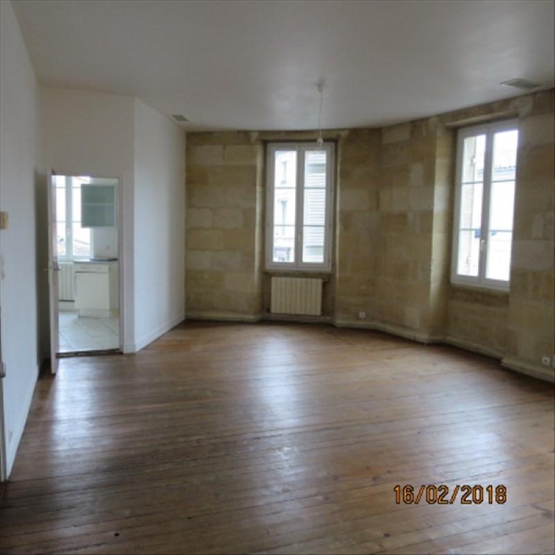 Alquiler  apartamento Bordeaux 1730€ CC - Fotografía 2