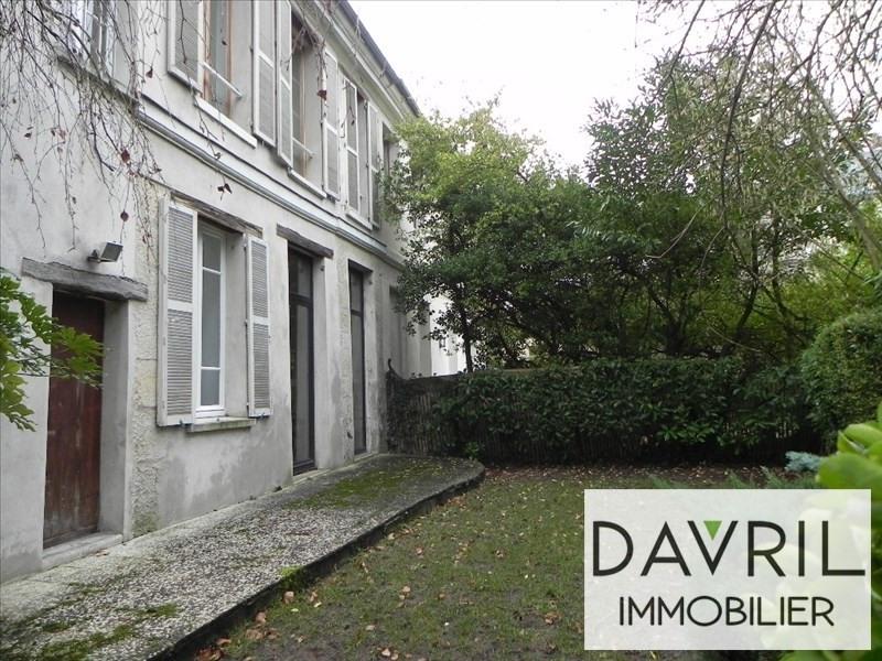 Deluxe sale house / villa Jouy le moutier 1080000€ - Picture 6