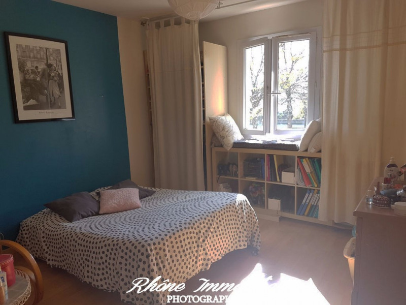 Vente maison / villa Meyzieu 275 000€ - Photo 4