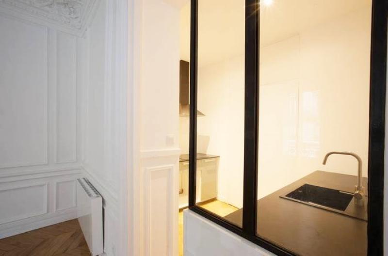 Vente de prestige appartement Paris 1er 935000€ - Photo 4