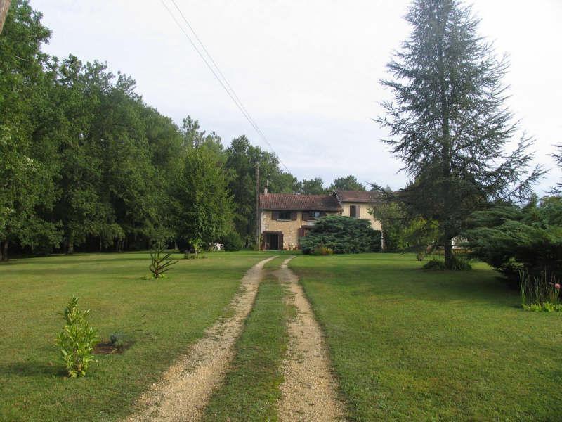 Sale house / villa La chapelle faucher 148900€ - Picture 3