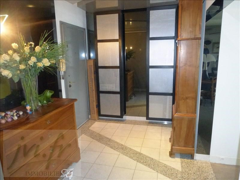Vente appartement Montmorency 364 000€ - Photo 7
