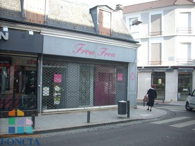 Location Local commercial Enghien-les-Bains 0