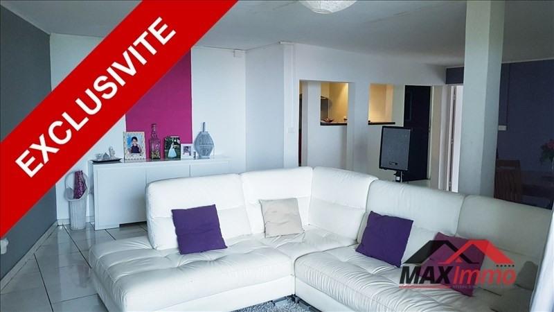 Vente maison / villa St louis 208000€ - Photo 1