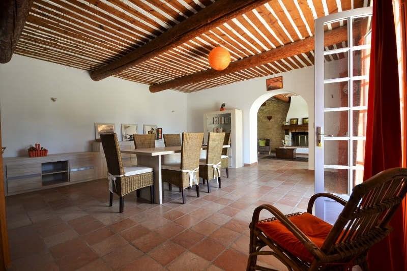 Verkoop  huis Cavaillon 370000€ - Foto 4