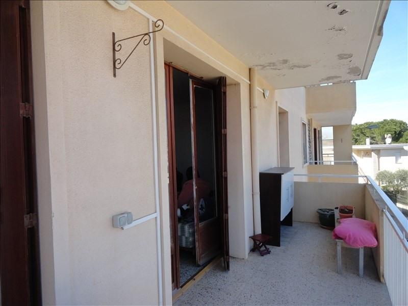 Produit d'investissement appartement Lunel 130000€ - Photo 6