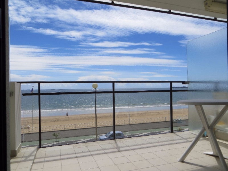Sale apartment La baule escoublac 179 900€ - Picture 1