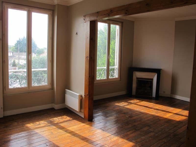 Vente appartement Le raincy 159000€ - Photo 1