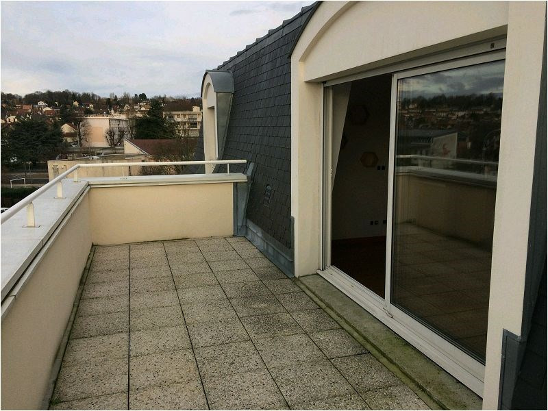 Location appartement Crosne 895€ CC - Photo 3